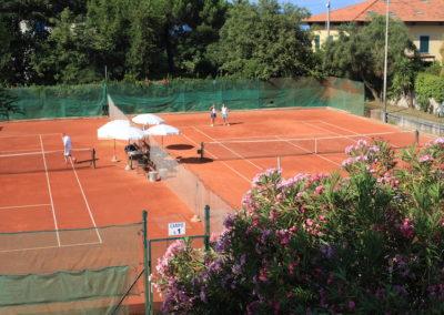 campo tennis 1 lerici