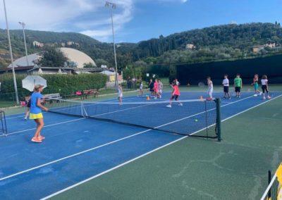 lezione tennis lerici